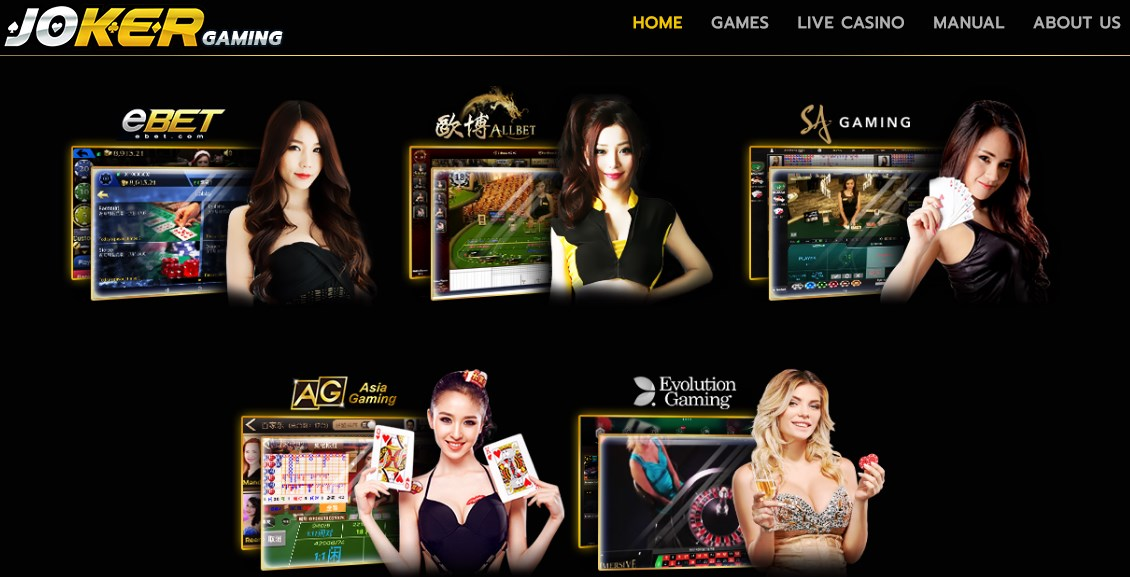 JOKER Online Game Android & iOS Download | Casino Slots 2020